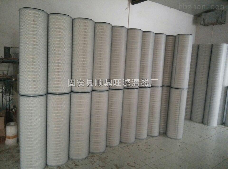 供应顺鼎旺木浆纸质自洁式空气滤筒