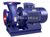立式單級單吸消防泵(XBD-L)
