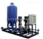 锅炉定压补水装置