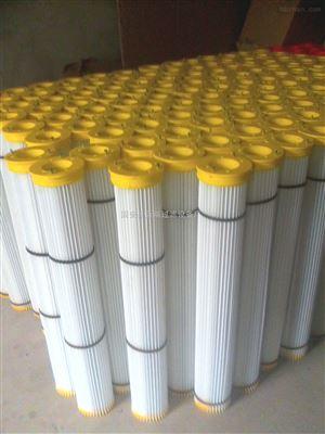 复合纤维滤筒滤芯