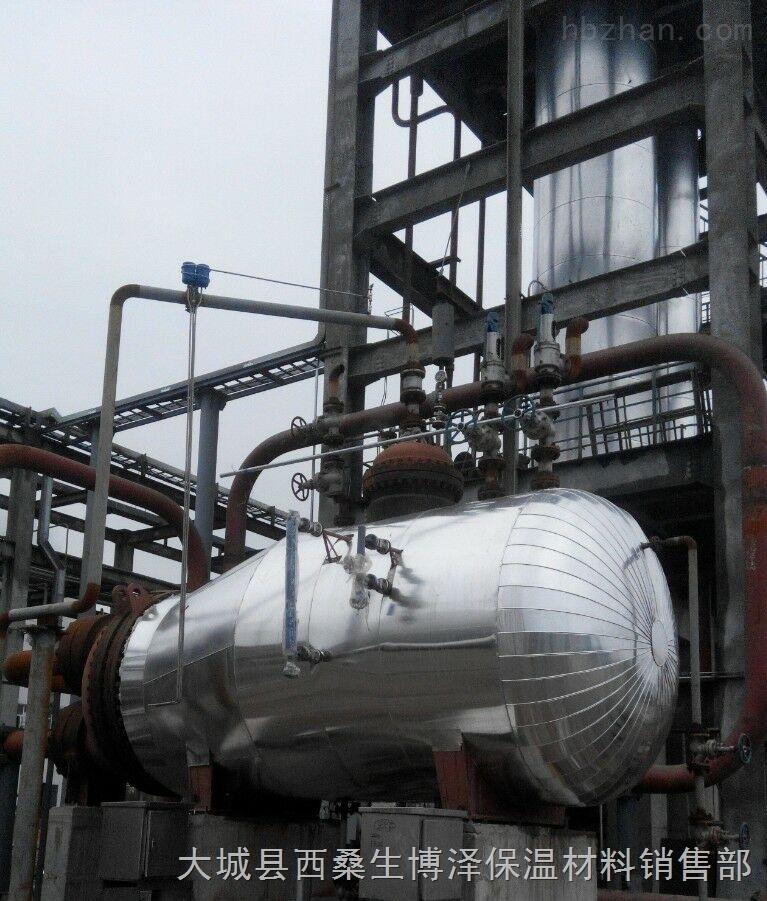 聚氨酯管道罐体保温施工队