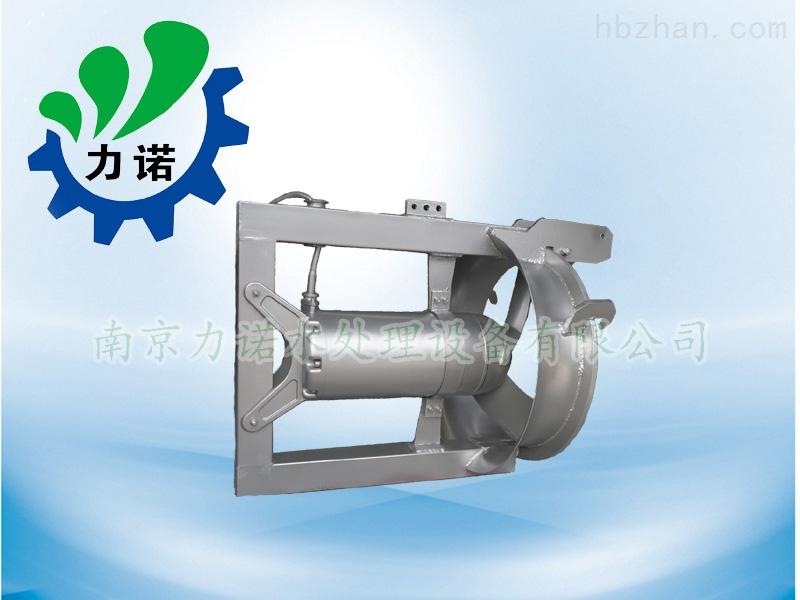 QJB型污泥池不锈钢提升泵价格