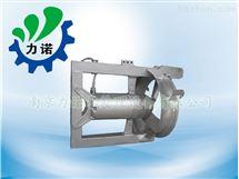 QJB型水下不锈钢污泥提升泵