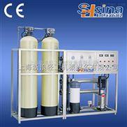 工业反渗透水处理设备反渗透纯净水装置