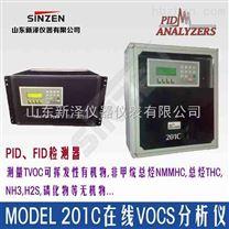 美國PID公司Model 201C文獻