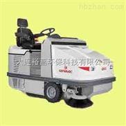 大连开发区高美高性能驾驶式全自动扫地机