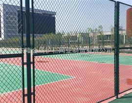 学校排球场围网