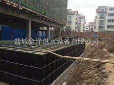 山东栖霞箱泵一体化地埋式泵站国内排名前十