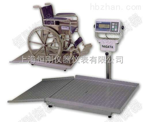 凯士产200千克轮椅电子秤