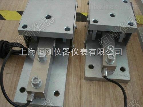 电子定量称重模块 不锈钢方体罐称重传感器