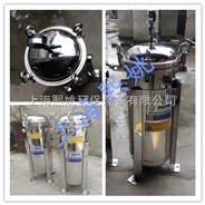 上海厂家直销袋式过滤器-SS30