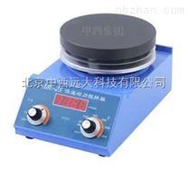 数显恒温磁力搅拌机 型号:X85-2S 库号:M170888