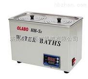 實驗室恒溫水浴鍋價格優惠雙孔