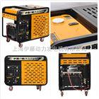 伊藤YT300EW型号柴油发电电焊机