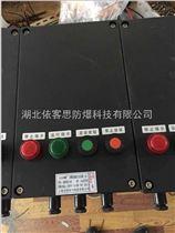 BQD8050-18防爆防腐磁力起动器厂家