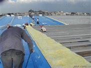 屋顶保温玻璃棉毡直销和价格