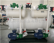 SPBZ双联水喷射真空泵机组