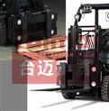 TCM3吨叉车加装无线电子秤价格
