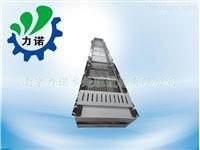 南京栅条式格栅清污机