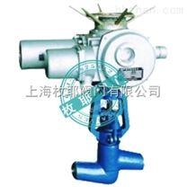 上海電動焊接截止閥