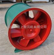 XGF高温排烟风机
