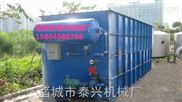 电镀污水处理设备气浮机价格