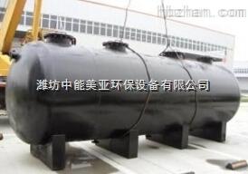 食品加工厂污水处理设备优势