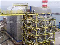 SCR脱硝催化剂孔道积灰在线清洗再生防堵成套设备