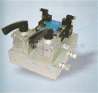 南京ZFG隔离型集成制动阀的安装说明