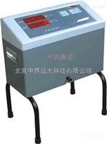 汽車尾氣分析儀/不透光煙度計 型號:HPC601 庫號:M230952