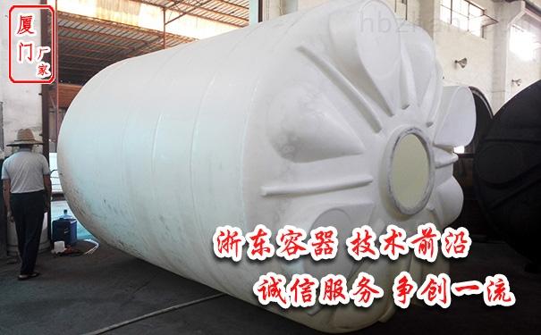 聚乙烯储罐厂家