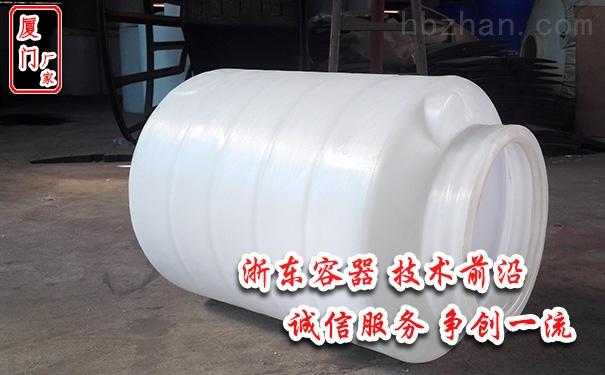 PE硫酸储罐