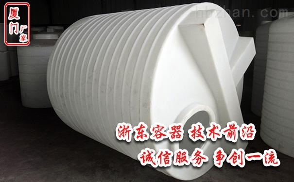50吨浓盐酸储罐