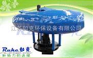 FQB-0.37-厂家直销 浮筒式潜水曝气机  质量保证  量大优惠