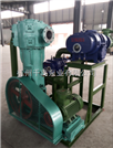 罗茨-立式无油真空泵