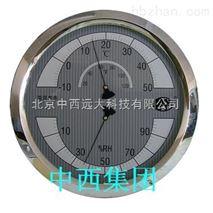 指針式溫濕度計 型號:XH21-JWS-A6 庫號:M281813