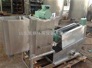 污泥处理设备 沉淀刮泥设备链条式刮渣机