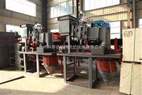 全自动干灰散装机实现粉体物料自动化装卸