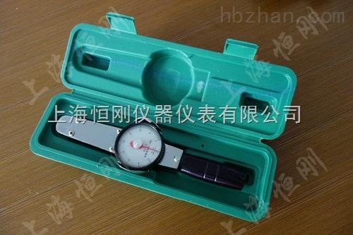 SGACD-10表盘式扭力扳手|2~10N.m记忆式扭矩表盘扳手几多钱