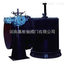 PXW-II礦用電動配水排汙閥