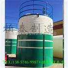 PT污水净化水箱 柏泰专业生产水处理水罐 水箱生产厂家