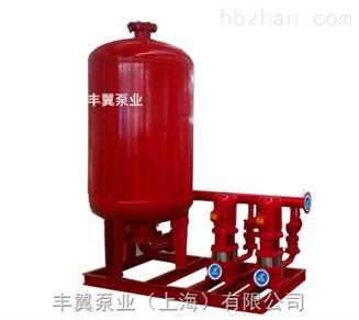 泵/阀/管件/水箱 泵 消防泵 丰翼泵业(上海)有限公司 消防供水设备 >图片