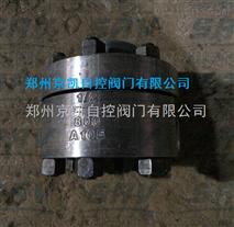 HR3高溫高壓圓盤式蒸汽疏水閥