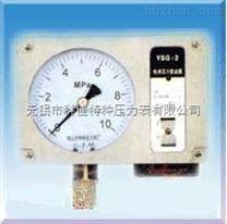 不锈钢电感压力变送器YSG-2B/YSG-3B
