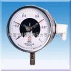 抗振感应接点压力表YXG-150-Z