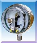 抗振磁敏電接點壓力表,磁敏電接點壓力表YXH-100-Z,YXH-150-Z