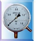 YTT-100/150/150A(B远程压力表