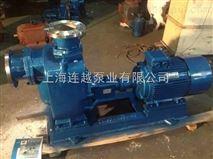 80ZWP50-60不锈钢耐腐蚀自吸排污泵