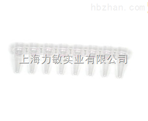 bio-rad伯乐PCR8联管(高位)TBS0201