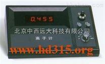 中西(LQS現貨)精密離子計庫號:M188442